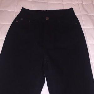 U.W.J Jeans
